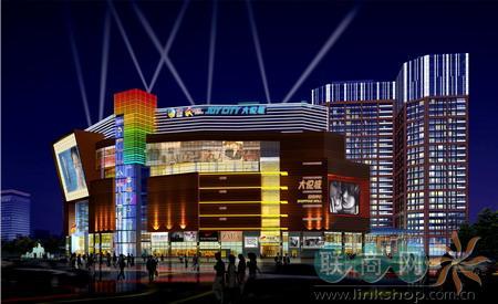知名品牌汇集 朝阳大悦城开业在即